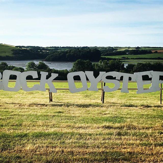 Rock Oyster Festival