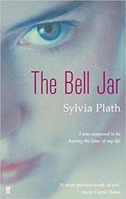 Plath's beautiful, difficult, semi-autobiographical book