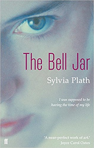 Plath's beautiful, difficult, semi-autobiographical book
